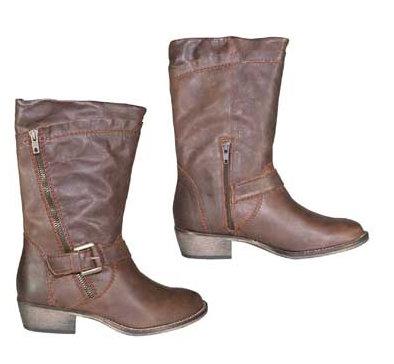 Yvetta boots