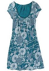 WS Lotus Flower Dress